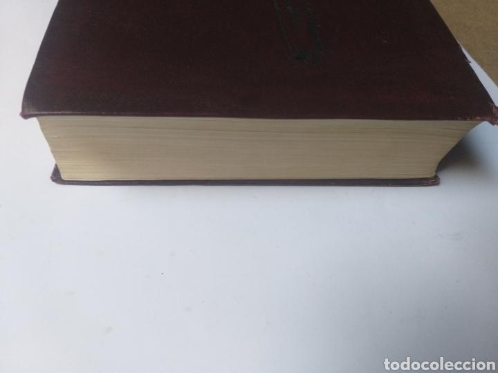 Libros de segunda mano: Obras completas . Cervantes obras completas Aguilar - Foto 3 - 146398329