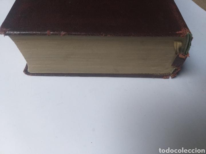Libros de segunda mano: Obras completas . Cervantes obras completas Aguilar - Foto 4 - 146398329
