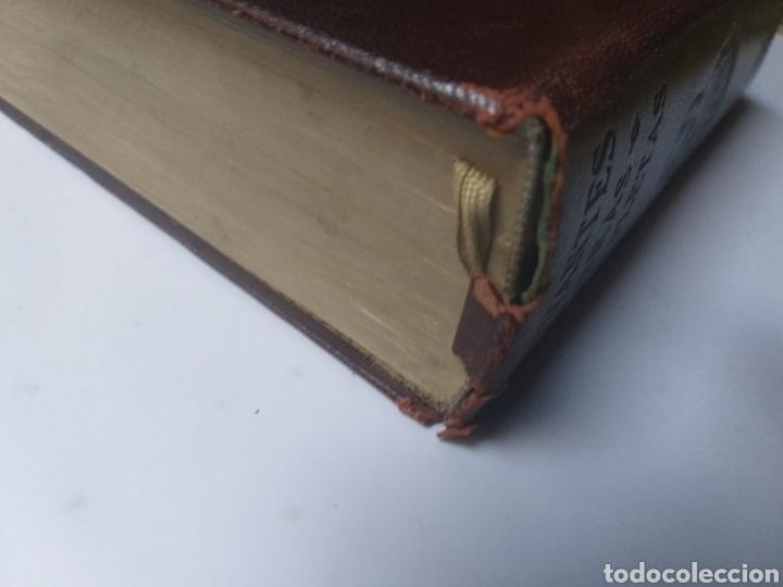 Libros de segunda mano: Obras completas . Cervantes obras completas Aguilar - Foto 5 - 146398329