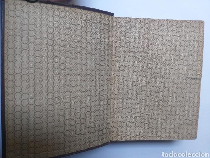 Libros de segunda mano: Obras completas . Cervantes obras completas Aguilar - Foto 13 - 146398329