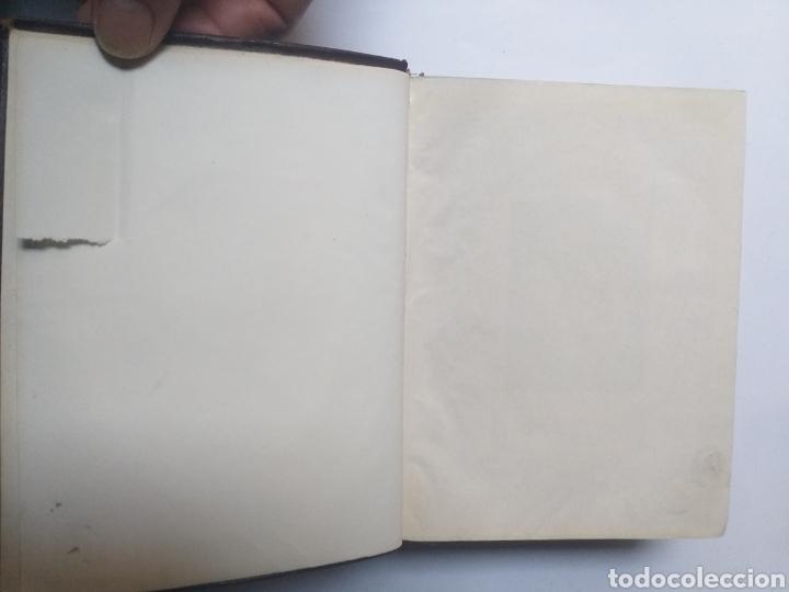Libros de segunda mano: Obras completas . Cervantes obras completas Aguilar - Foto 16 - 146398329