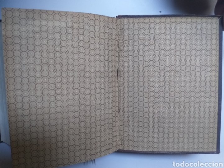 Libros de segunda mano: Obras completas . Cervantes obras completas Aguilar - Foto 27 - 146398329