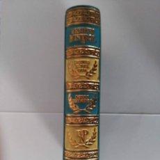 Libros de segunda mano: BIBLIOTECA PREMIOS NOBEL, FREDERI MISTRAL, OBRAS ESCOGIDAS, AGUILAR. Lote 195067731