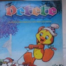 Libros de segunda mano: PETETE - N 92. Lote 146455862