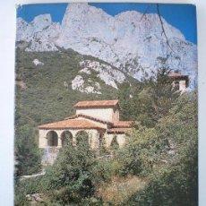 Libros de segunda mano: CANTABRIA ARTISTICA - I. ARTE RELIGIOSO ENNRIQUE / ZAMANILLO, FERNANDO CAMPUZANO. Lote 146500358