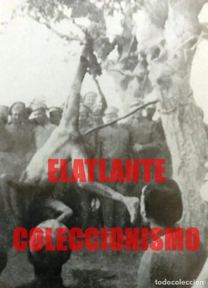 Libros de segunda mano: EL LIBRO NEGRO DEL COMUNISMO - CRÍMENES, TERROR Y REPRESIÓN - COURTOIS - URSS CHINA ESPAÑA CAMBOYA - Foto 10 - 146598858