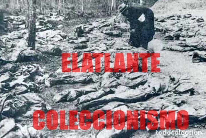 Libros de segunda mano: EL LIBRO NEGRO DEL COMUNISMO - CRÍMENES, TERROR Y REPRESIÓN - COURTOIS - URSS CHINA ESPAÑA CAMBOYA - Foto 13 - 146598858