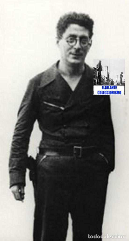 Libros de segunda mano: EL LIBRO NEGRO DEL COMUNISMO - CRÍMENES, TERROR Y REPRESIÓN - COURTOIS - URSS CHINA ESPAÑA CAMBOYA - Foto 14 - 146598858
