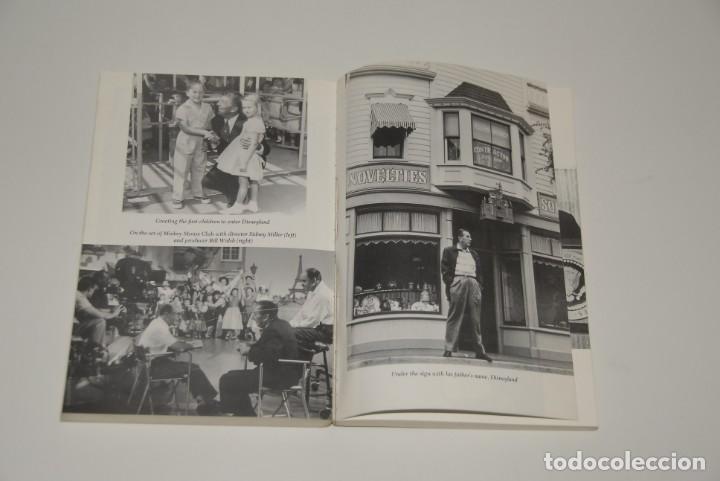 Libros de segunda mano: WALT DISNEY AN AMERICAN ORIGINAL - Foto 2 - 146627830
