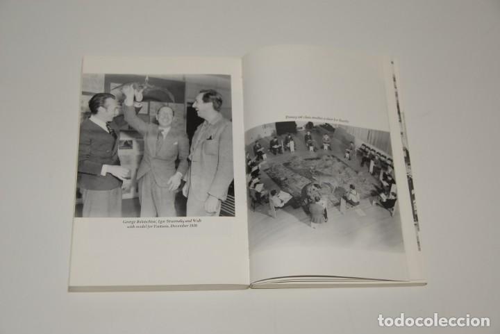 Libros de segunda mano: WALT DISNEY AN AMERICAN ORIGINAL - Foto 3 - 146627830