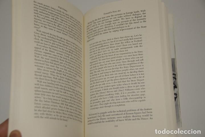 Libros de segunda mano: WALT DISNEY AN AMERICAN ORIGINAL - Foto 4 - 146627830