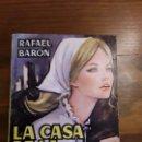 Libros de segunda mano: LA CASA DE LA DISCORDIA, ED. CID.. Lote 146660654