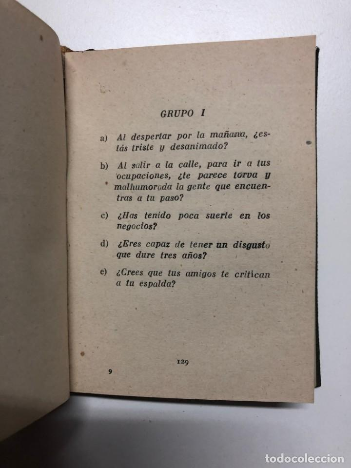 Libros de segunda mano: S. KLAUSER. EL ESPEJO DE TI MISMO. 1948 - Foto 3 - 156828289