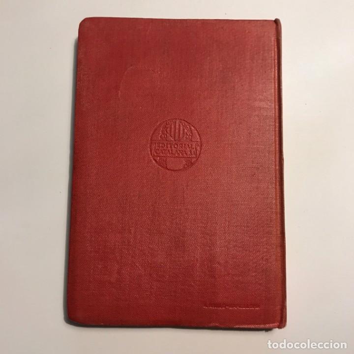 Libros de segunda mano: WARDE FOWLER : ROMA (ENCICLOPÈDIA CATALANA, 1918) - Foto 3 - 146943962