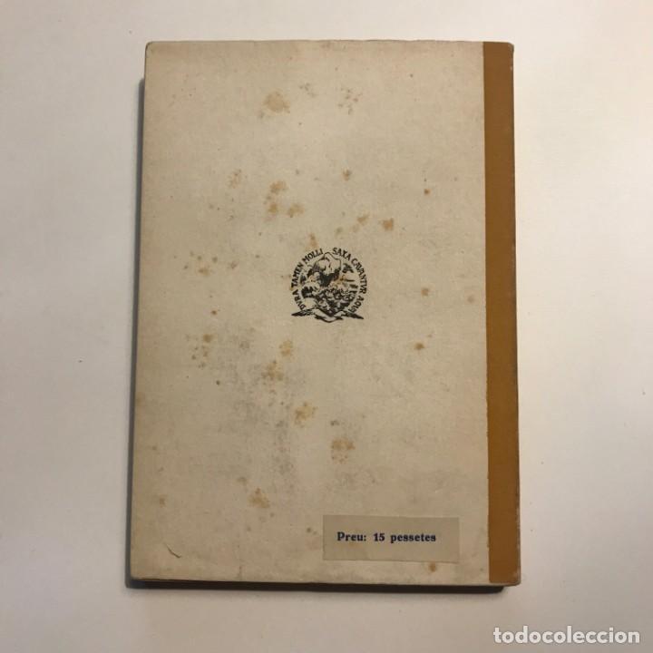 Libros de segunda mano: Història de la coneixença geològica de l'illa de Mallorca B. Darder Pericàs - Foto 3 - 146944474
