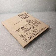 Libros de segunda mano: A. TELESE COMPTE, E. NIEDERMAIER LOS AZULEJOS CATALANES DE ARTES Y OFICIOS - CERÁMICA CATALANA. Lote 147077282