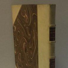 Libros de segunda mano: GUIA SATÍRICA DE BARCELONA (1854). - ANGELÓN, MANUEL. 100 EJEMPLARES EN PAPEL DE HILO. BRUGALLA.. Lote 147202142