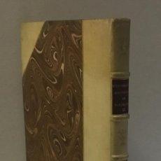 Libros de segunda mano: ANECDOTARIO BARCELONÉS OCHOCENTISTA... EDICIÓN DE 100 EJEMPLARES EN PAPEL DE HILO. BRUGALLA. Lote 147202830