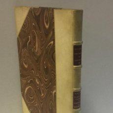Libros de segunda mano: HISTORIA Y LEYENDA DE LAS FUENTES URBANAS Y CAMPESTRES DE BARCELONA. RIUTORT, J. M. . Lote 147204114