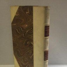 Libros de segunda mano: TRES MAESTROS DEL LÁPIZ DE LA BARCELONA OCHOCENTISTA. PADRÓ, PLANAS, PELLICER... BORI, SALVADOR.. Lote 147205550