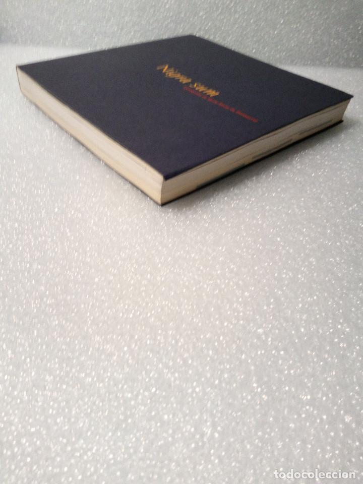 Libros de segunda mano: NIGRA SUM ICONOGRAFÍA DE SANTA MARÍA DE MONTSERRAT - P.A.M. 1995 . 1ª EDICIÓ SIN USO - Foto 3 - 147227470