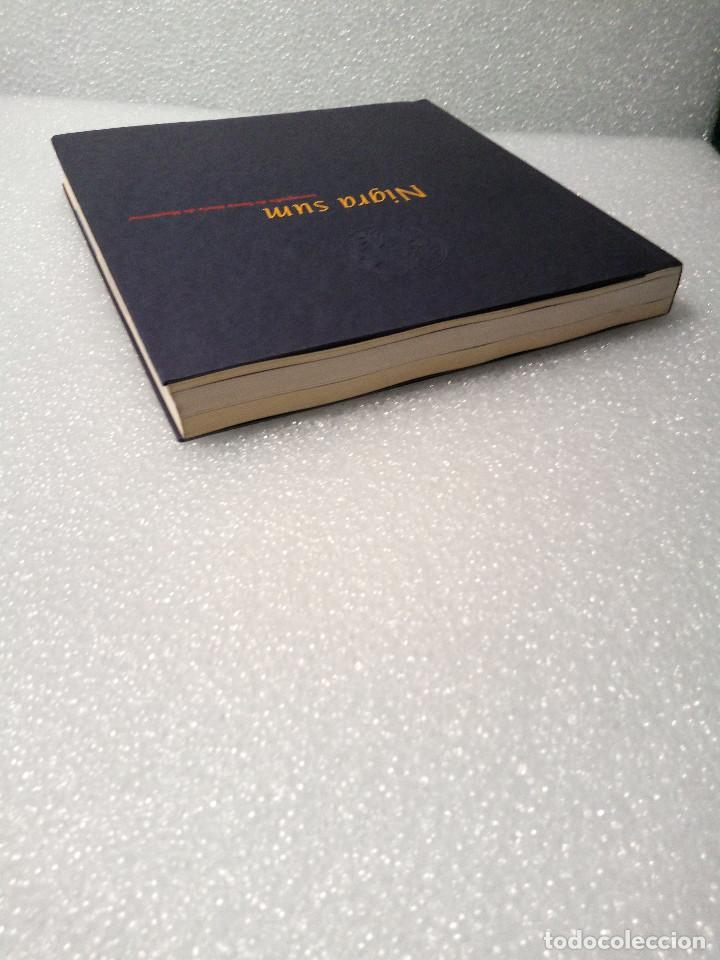 Libros de segunda mano: NIGRA SUM ICONOGRAFÍA DE SANTA MARÍA DE MONTSERRAT - P.A.M. 1995 . 1ª EDICIÓ SIN USO - Foto 4 - 147227470