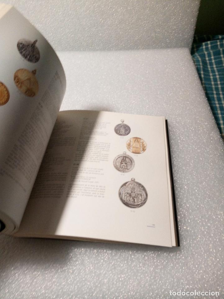 Libros de segunda mano: NIGRA SUM ICONOGRAFÍA DE SANTA MARÍA DE MONTSERRAT - P.A.M. 1995 . 1ª EDICIÓ SIN USO - Foto 9 - 147227470