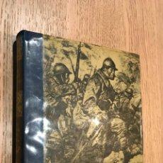 Libros de segunda mano: LA BATALLA DEL MARNE - LA GRAN GUERRA. ESCRITA BAJO LA DIRECCION DE P. WEDELMAN. Lote 147314374