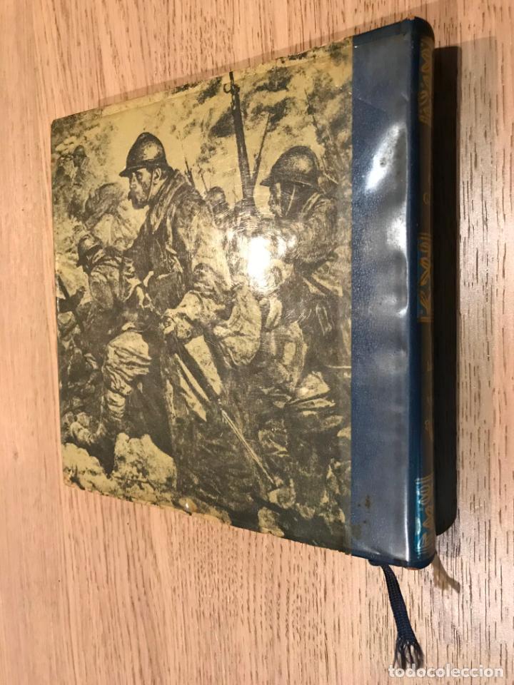 Libros de segunda mano: LA BATALLA DEL MARNE - LA GRAN GUERRA. ESCRITA BAJO LA DIRECCION DE P. WEDELMAN - Foto 3 - 147314374