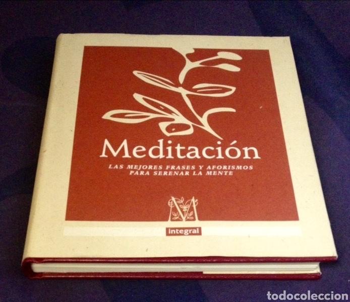 Meditacion Las Mejores Frases Y Aforismos Para Serenar La Menterodolfo Románintegral