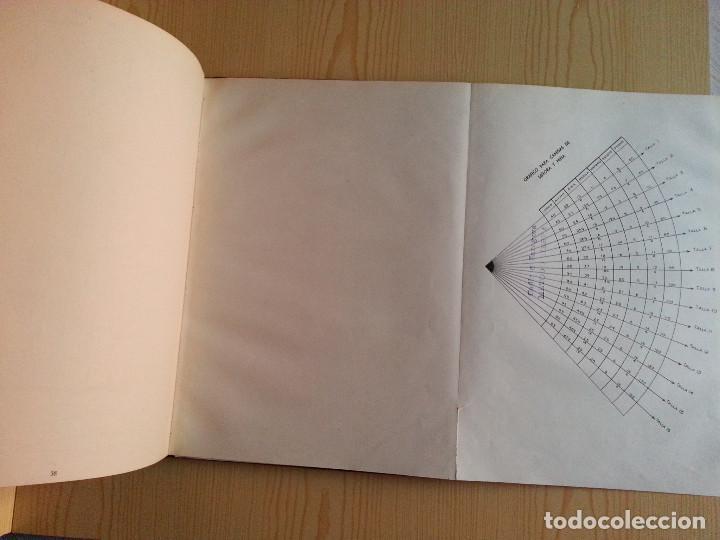 Libros de segunda mano: CORTE Y COSTURA, MÉTODO MODERNO, ACADEMIA DE CONFECCIÓN SIERRA (ZARAGOZA) - SASTRERÍA, MODISTERÍA - Foto 10 - 147396614