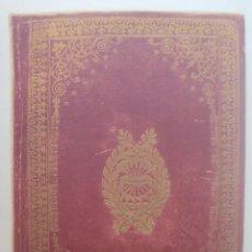 Libros de segunda mano: HOBSON - THIRTY BINDINGS 1926 LONDON - ONE OF 600 COPIES. Lote 147410518