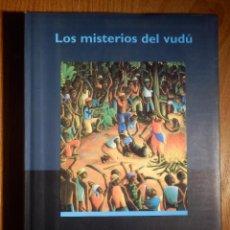 Libros de segunda mano: LIBRO - LOS MISTERIOS DEL VUDÚ - LAENNEC HURBON - BIBLIOTECA DE BOLSILLO CLAVES 1998 . Lote 147413610