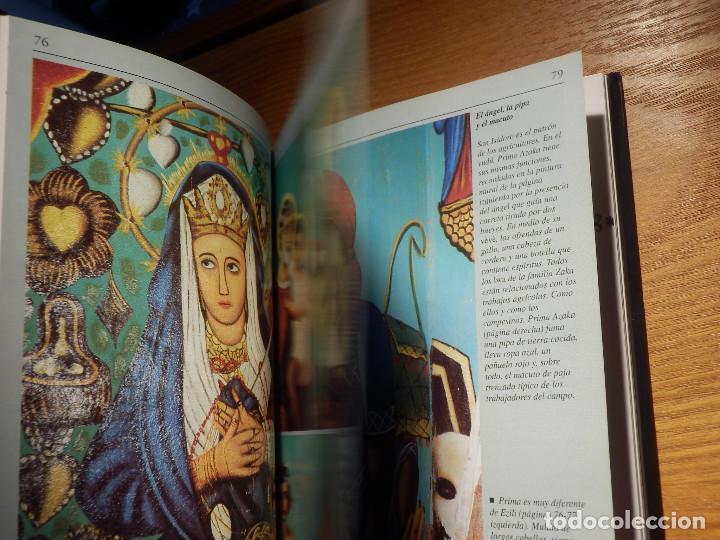 Libros de segunda mano: LIBRO - Los misterios del Vudú - Laennec Hurbon - Biblioteca de Bolsillo Claves 1998 - Foto 4 - 147413610