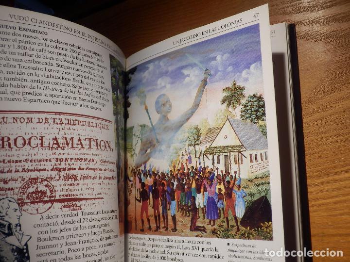 Libros de segunda mano: LIBRO - Los misterios del Vudú - Laennec Hurbon - Biblioteca de Bolsillo Claves 1998 - Foto 6 - 147413610