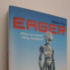 Libros de segunda mano: EAGER - FOX, HELEN. Lote 147451665