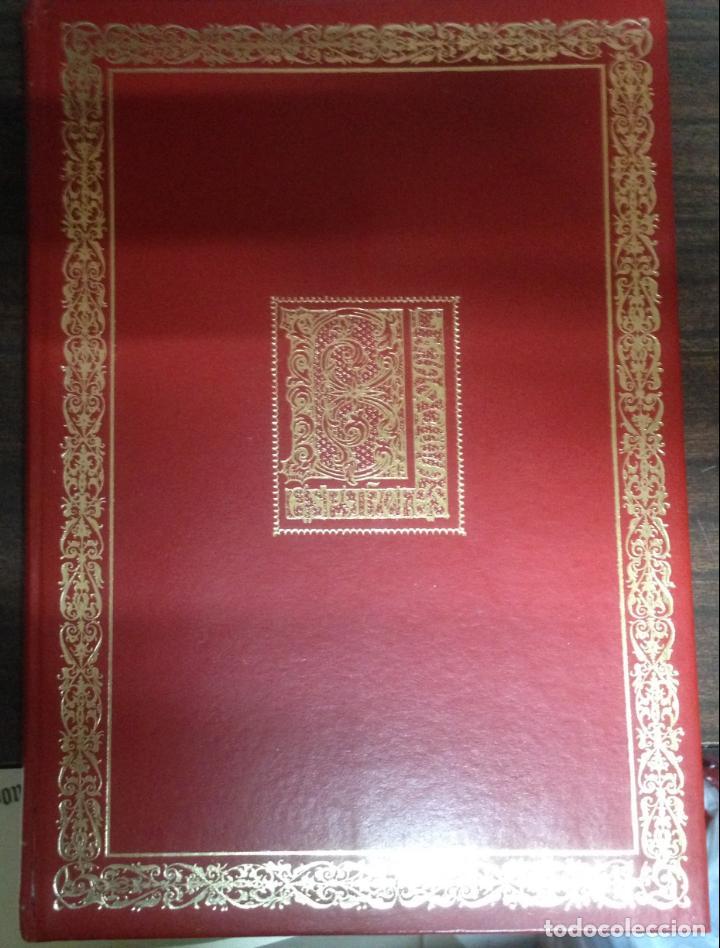 LIBRO EDICION LIMITADA BLASONES DE ESPAÑA (Libros de Segunda Mano - Historia - Otros)