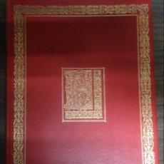 Libros de segunda mano: LIBRO EDICION LIMITADA BLASONES DE ESPAÑA. Lote 147497866