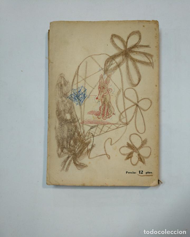 Libros de segunda mano: CHISTES DE J. XAUDARO. - TOMO PRIMERO. IMPRENTA PRENSA ESPAÑOLA MADRID. tdk359 - Foto 3 - 147508086
