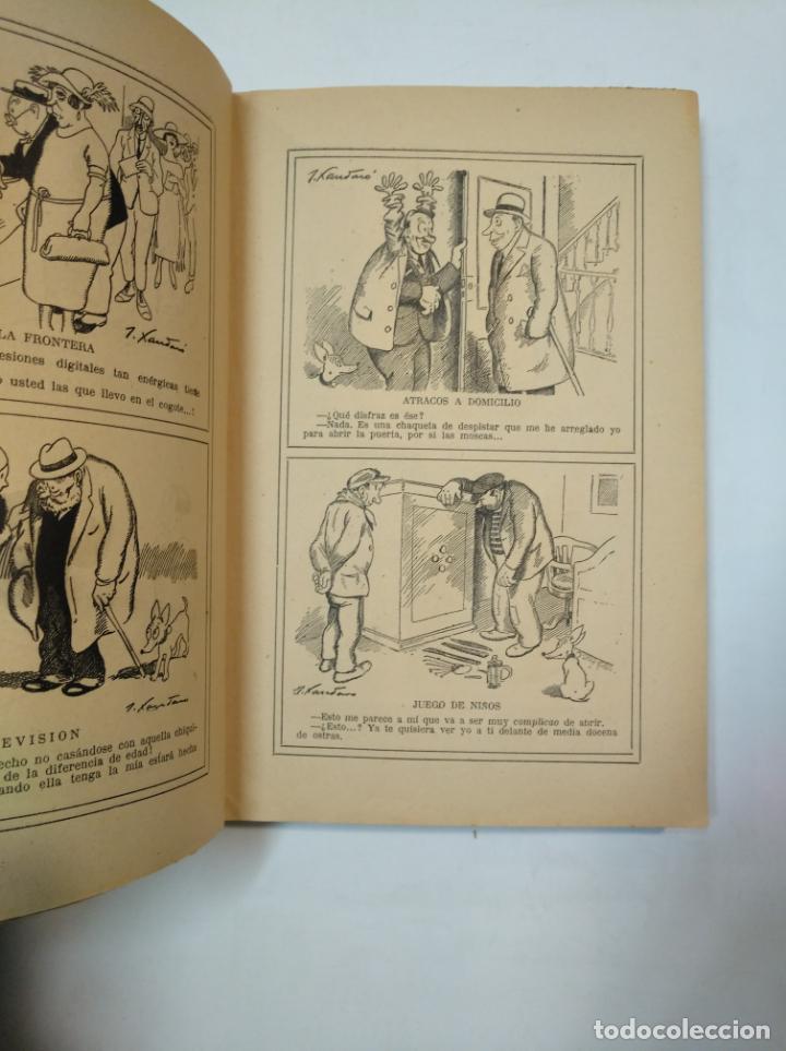Libros de segunda mano: CHISTES DE J. XAUDARO. - TOMO PRIMERO. IMPRENTA PRENSA ESPAÑOLA MADRID. tdk359 - Foto 4 - 147508086