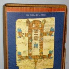 Libros de segunda mano: CÓDICE TUDELA. 2 TOMOS (TRANSCRIPCIÓN + FACSÍMIL). Lote 147538530