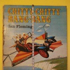 Libros de segunda mano: CHITTY.CHITY.BANG.BANG-AÑO1969-PLAZA JANES-EDITORIAL. Lote 147542044