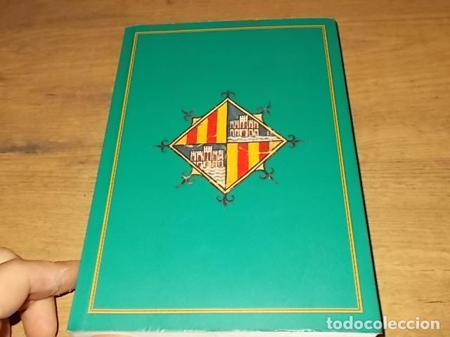 Libros de segunda mano: CRÒNIQUES DE PALMA . BARTOMEU BESTARD. AJUNTAMENT DE PALMA . 1ª EDICIÓ 2011. TOT UNA JOIA! - Foto 2 - 147578650