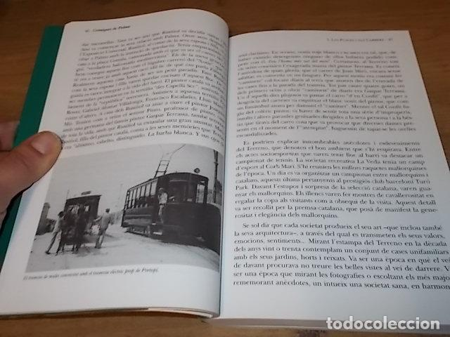 Libros de segunda mano: CRÒNIQUES DE PALMA . BARTOMEU BESTARD. AJUNTAMENT DE PALMA . 1ª EDICIÓ 2011. TOT UNA JOIA! - Foto 14 - 147578650