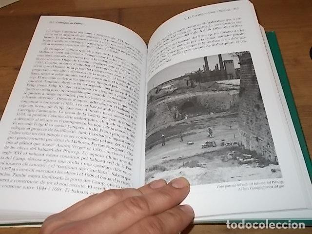 Libros de segunda mano: CRÒNIQUES DE PALMA . BARTOMEU BESTARD. AJUNTAMENT DE PALMA . 1ª EDICIÓ 2011. TOT UNA JOIA! - Foto 17 - 147578650