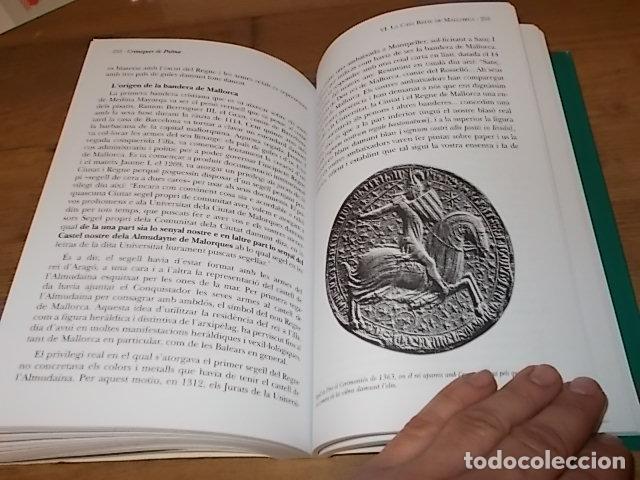 Libros de segunda mano: CRÒNIQUES DE PALMA . BARTOMEU BESTARD. AJUNTAMENT DE PALMA . 1ª EDICIÓ 2011. TOT UNA JOIA! - Foto 18 - 147578650