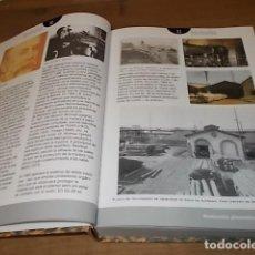 Libros de segunda mano: PROTECCIÓN PREVENTIVA DE LA MADERA. FERNANDO PERAZA SÁNCHEZ. 1ª EDICIÓN 2001. EXCELENTE EJEMPLAR. Lote 147582322