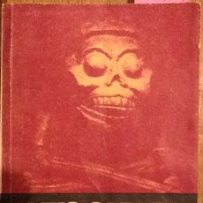 Libros de segunda mano: LOS PASOS PERDIDOS - ALEJO CARPENTIER (EDICIÓN VENEZOLANA 1953). Lote 147620402