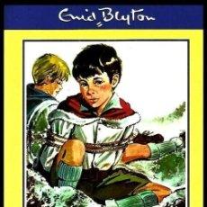 Libros de segunda mano: ENID BLYTON. SERIE SECRETO. EL SECRETO DE KILLIMOOIN.. Lote 147646770