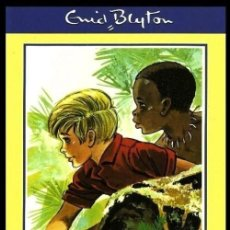 Libros de segunda mano: ENID BLYTON. SERIE SECRETO. EL SECRETO DE LA MONTAÑA.. Lote 147646850